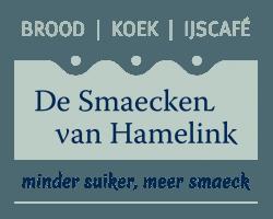 De Smaecken van Hamelink Logo